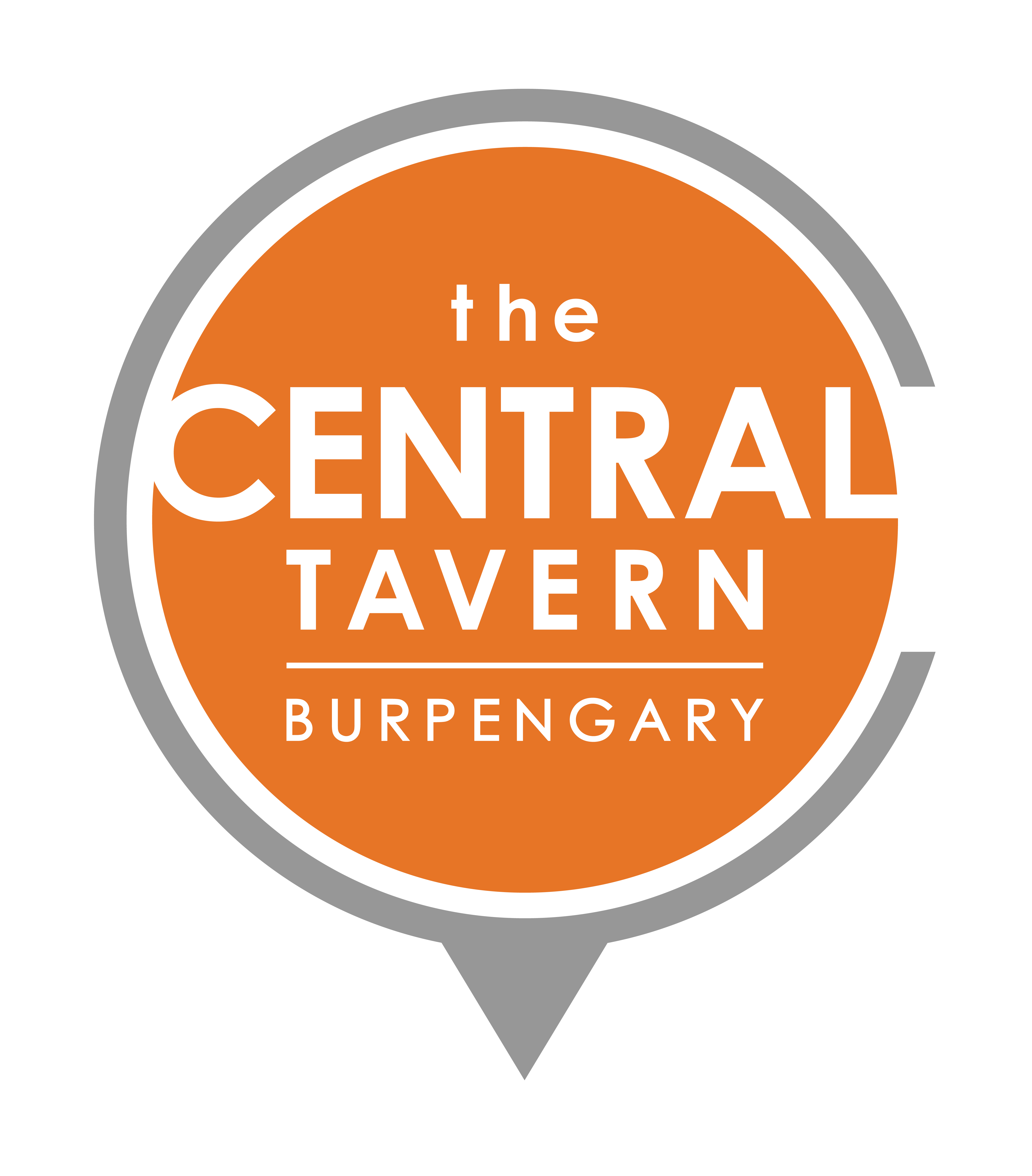The Central Tavern